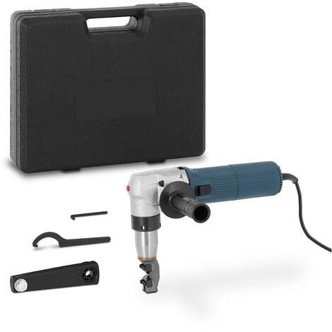 Blechknabber Profi Knabber Blechnibbler 625W Blechschere Elektrisch 4mm MSW