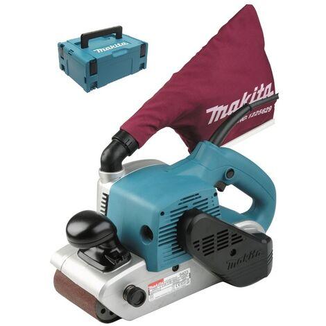 Makita 9403J Ponceuse à bande dans MAKPAC - 1200W - 100mm