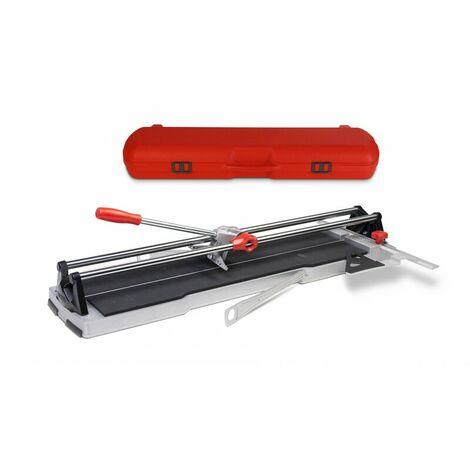 Rubi - Coupeuse manuelle SPEED-62 N avec valise