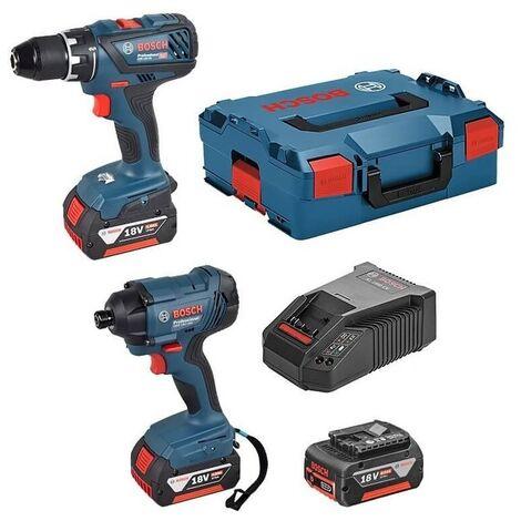 Perceuse / visseuse sans fil Bosch 0615990K3H 18V Li-Ion (GSR 18V-28)