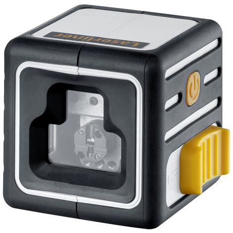 Laserliner CompactCube-Laser 3 - Niveau laser - 3 lignes - 15m