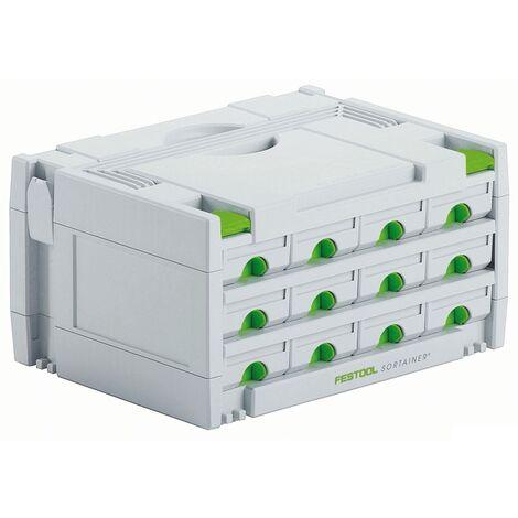 Festool 491986 - SORTAINER SYS 3-SORT/12