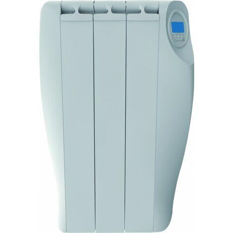 Garza emisor térmico calor seco - 3 elementos, potencia 450W