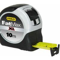 Stanley STA033897 FatMax Tape Measure 10m Metric Only 0-33-897 HEAVY DUTY