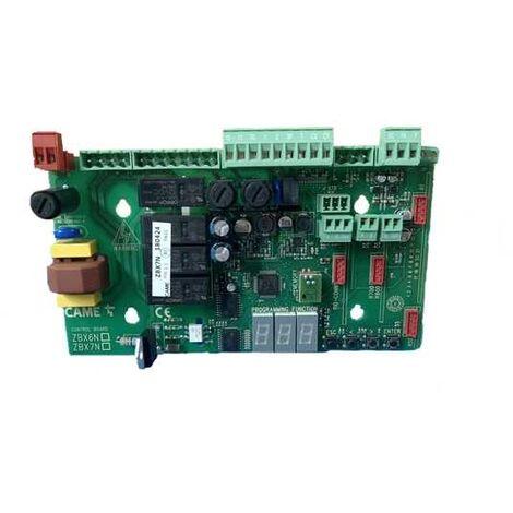 CAME ZBX7N carte électronique pour moteurs coulissants BX - ex ZBX74 ZBX78 pièce détachée