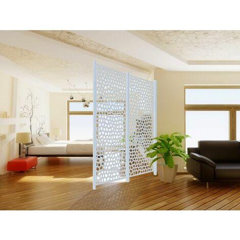 Panel decorativo Mosaïc 1x2m Blanco Nortene