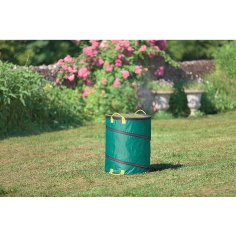 Saco jardín NORTENE Pop Up Bag