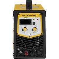 Decoupeur Plasma Cnc Poste Soudure Soudage 380V 85 Amperes Igbt Professionnel