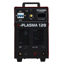 Poste A Souder Plasma Technologie Tailleur Cutter Igbt Decoupeur 35Mm 120A 380V