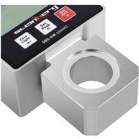 Peson Électronique Digital Balance Suspendue Poisson Écran LCD 5000 kg ± 1-2 kg