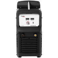 Découpeur Plasma Professionnel Allumage HF IGBT ? 40 mm 30 - 100 A 60 % 400 V