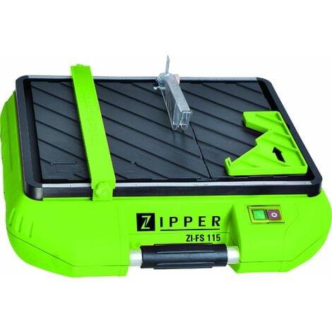 Zipper Fliesenschneider ZI-FS115 230 V, 500 W, max. 25 mm