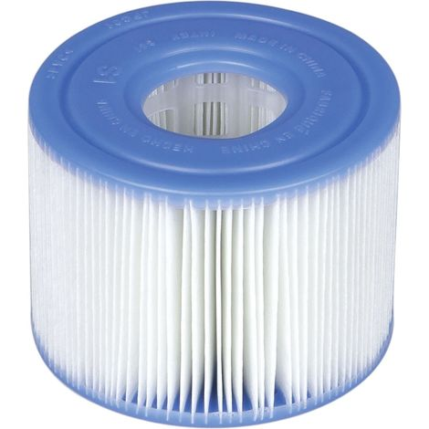 Intex Spa Filterkartusche S 1 weiß