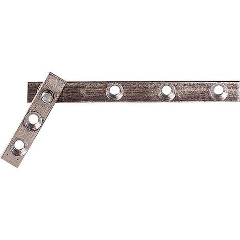 Set 4 pièces pivots d'armoires 10x80 mm