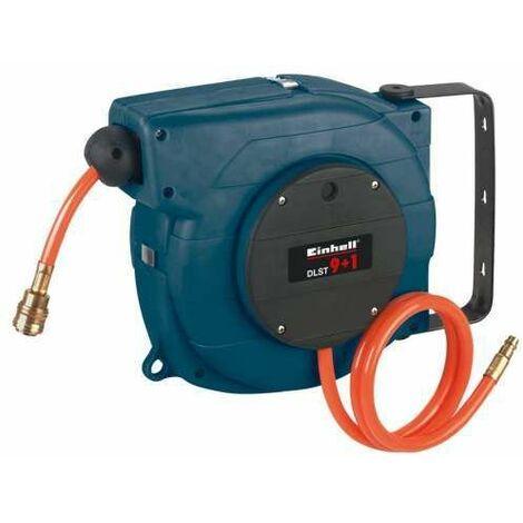 Enrouleur pneumatique automatique DLST 9+1