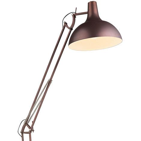 Lampe de table Vancouver Light & Living laiton brossé