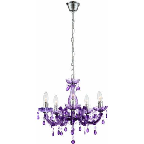 lampe suspendue lustre salon lustre lampe pendentif DIMMER dans l'ensemble, y compris RGB LED lampes