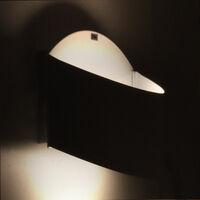 Lot de 3 appliques murales à LED 5 watts projecteurs de façade plot lampes d'extérieur