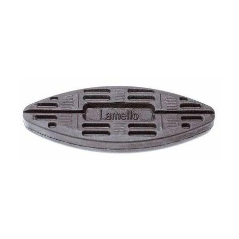 Lamelle bisco p-10, p-15 - Boîte : 300 - Dimensions : 65 x 27 x 7 mm - Version : P-14 - LAMELLO