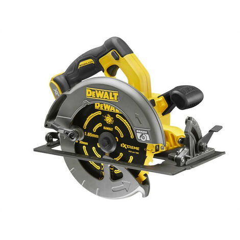 DeWalt DCS575N XR 190mm Flexvolt Circular Saw 54V (Body Only)