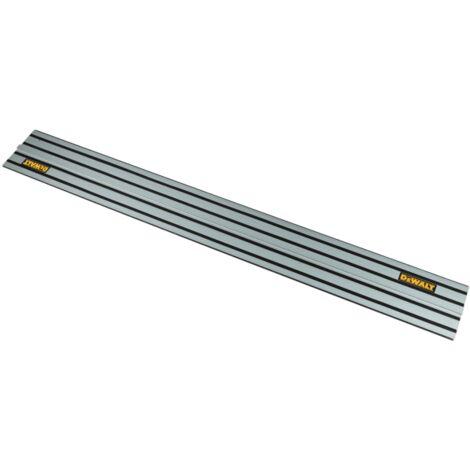 DeWalt Plunge Saw Guide Rail 1.5m