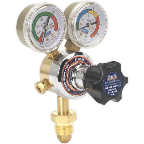 Sealey SGA3 Oxygen Regulator