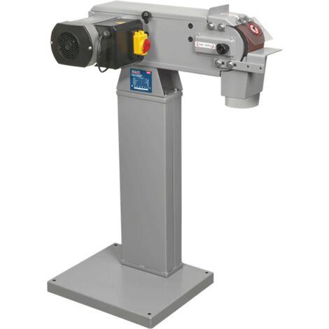 Sealey SM100 Power Belt Sander 100 x 1220mm 750W 230V