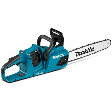 Makita DUC305Z Twin 18V LXT 30cm Brushless Cordless Chainsaw (Body Only)