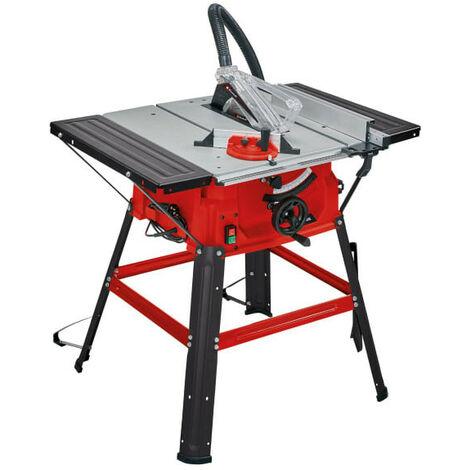 Einhell TC-TS 2025/2 250mm U Table Saw 1800W 240V