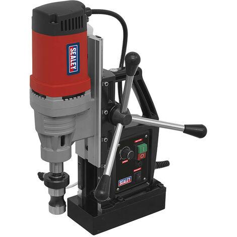 Sealey MAG60230V Magnetic Drilling Machine 60mm 230V