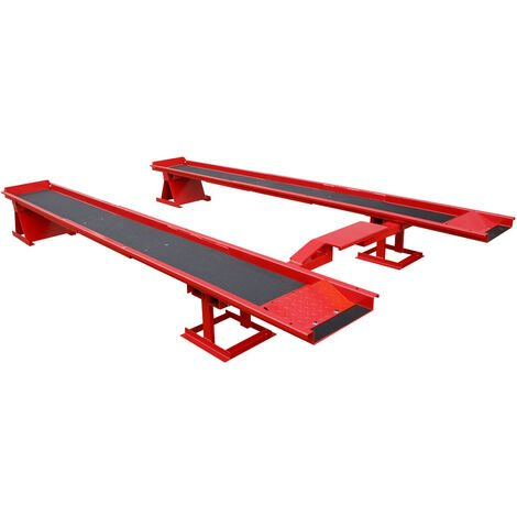 Sealey MR1 Car Lift/Ramp 3tonne