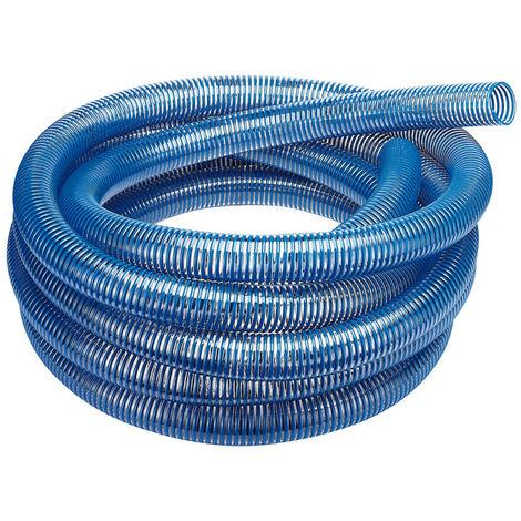 """Draper 20471 PVC Suction Hose (10m x 75mm/3"""")"""