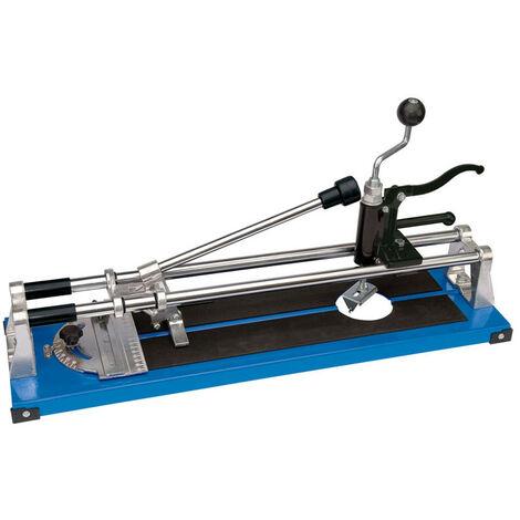 Draper Expert 24693 Manual 3 in 1 Tile Cutting Machine