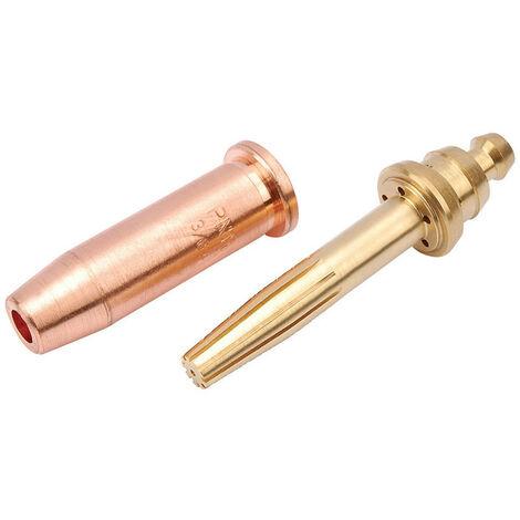 """Draper 35052 1.2mm-3/64"""" Propane Cutting Nozzle"""