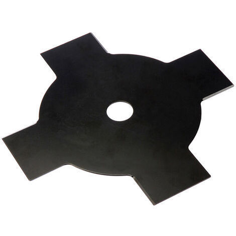 Draper 45765 Spare 230mm Four Tooth Blade for Petrol Brush Cutters