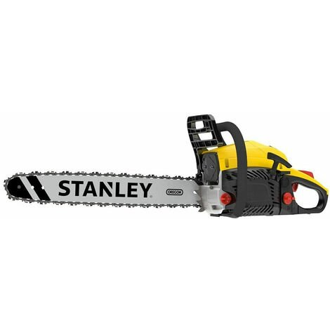 "Stanley SCS-52 JET 52cc 18"" Petrol Chainsaw"