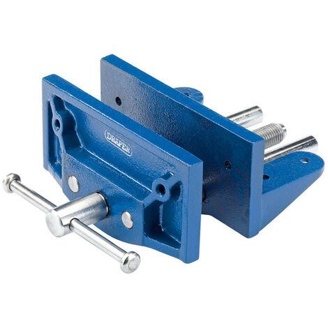Draper 45233 150mm Woodworking Vice