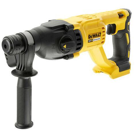 DeWalt DCH133N 18V Brushless SDS+ Hammer Drill (Body Only)