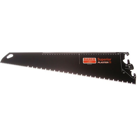 Bahco BAHEX22PLS ERGO Handsaw System Superior Blade 550mm (22in) Plaster