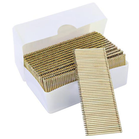 Tacwise TAC1531 15 Gauge Hardened Finish Nails 35mm Pack 1500