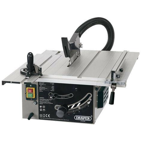 Draper 99258 250mm Sliding Table Saw 1800W 230V