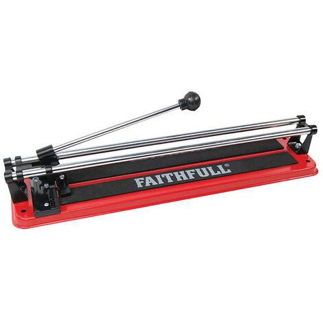 Faithfull FAITLC300 Tile Cutter 300mm