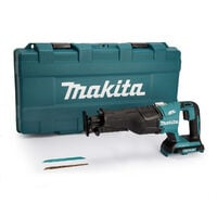Makita DJR360ZK Twin 18V LXT Brushless Reciprocating Saw (Body Only)