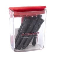 N-Durance TORX Impact Bits T30 x 50mm (10 Pack)
