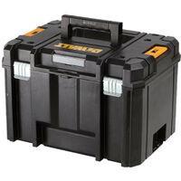 DeWalt TDKIT8x4 XR 18V 8 Piece Kit with 3x 5.0Ah Batteries