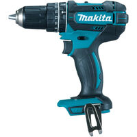 Makita 18V LXT 3 Piece Cordless Combi, Impact & SDS+ Kit with 3x 3.0Ah Batteries
