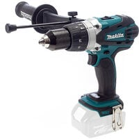 Makita MAKKIT4 18V Quad Pack with 3x 5.0Ah Batteries and Charger
