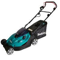 Makita DLM431Z Twin 18V LXT Cordless Lawn Mower (Body Only)