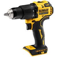 DeWalt DCD709N 18V XR Brushless Combi Drill (Body Only)