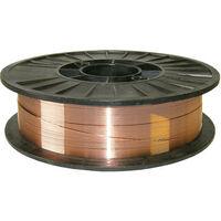 Parweld MW506 Mild Steel MIG Wire 0.6mm x 5.0kg
